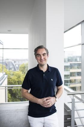 PD Dr. med. Jonas Dörner